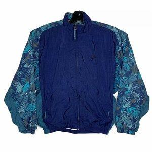 Vintage Nike Windbreaker 90s Jacket Mens Small S